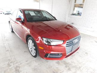 2018 Audi A4 Premium  city TX  Randy Adams Inc  in New Braunfels, TX