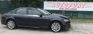 2018 Audi A4 Premium St. Louis, Missouri