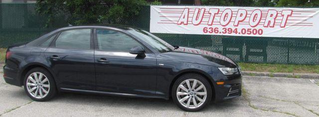 2018 Audi A4 Premium St. Louis, Missouri 0