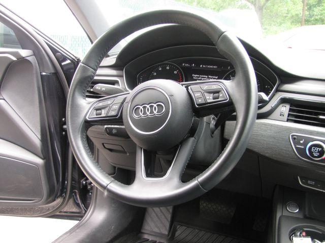 2018 Audi A4 Premium St. Louis, Missouri 10