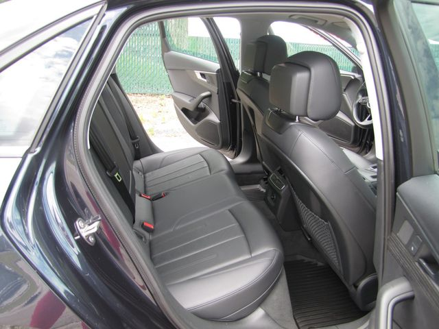 2018 Audi A4 Premium St. Louis, Missouri 6