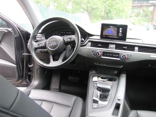 2018 Audi A4 Premium St. Louis, Missouri 8