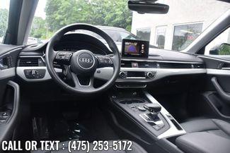 2018 Audi A4 Premium Waterbury, Connecticut 13