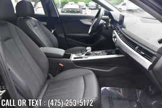 2018 Audi A4 Premium Waterbury, Connecticut 18