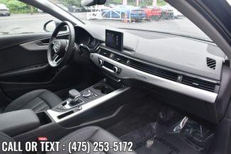 2018 Audi A4 Premium Waterbury, Connecticut 19
