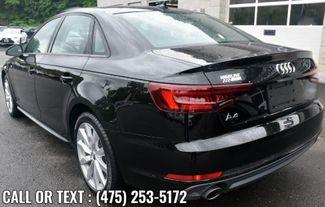 2018 Audi A4 Premium Waterbury, Connecticut 2