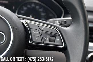 2018 Audi A4 Premium Waterbury, Connecticut 30