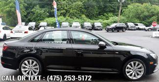2018 Audi A4 Premium Waterbury, Connecticut 5