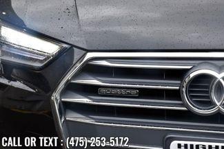 2018 Audi A4 Premium Waterbury, Connecticut 8