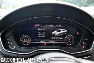 2018 Audi A4 Tech Premium Waterbury, Connecticut 32