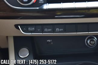2018 Audi A4 Tech Premium Waterbury, Connecticut 35