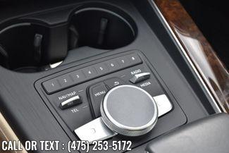2018 Audi A4 Tech Premium Waterbury, Connecticut 37