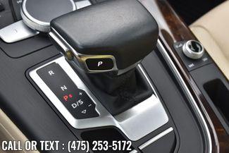 2018 Audi A4 Tech Premium Waterbury, Connecticut 38