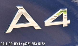 2018 Audi A4 Premium Waterbury, Connecticut 15