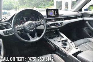 2018 Audi A4 Premium Waterbury, Connecticut 17