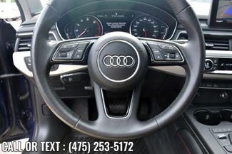 2018 Audi A4 Premium Waterbury, Connecticut 29