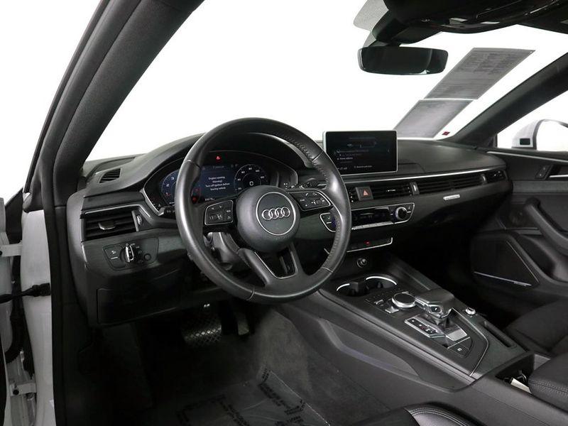 2018 Audi A5 Coupe Premium Plus  city Ohio  North Coast Auto Mall of Cleveland  in Cleveland, Ohio