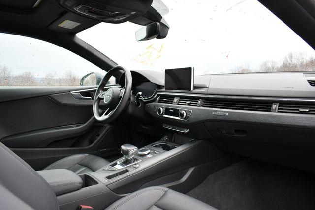 2018 Audi A5 Coupe Premium Plus Naugatuck, Connecticut 10