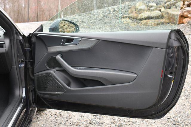 2018 Audi A5 Coupe Premium Plus Naugatuck, Connecticut 12