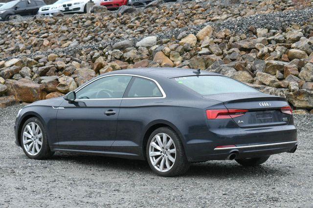 2018 Audi A5 Coupe Premium Plus Naugatuck, Connecticut 4