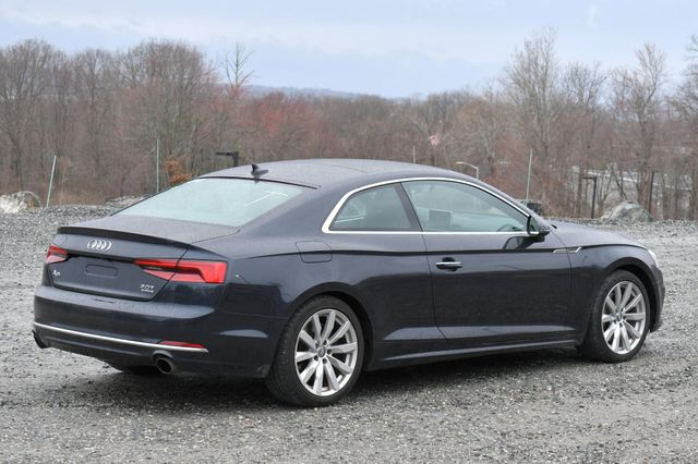 2018 Audi A5 Coupe Premium Plus Naugatuck, Connecticut 6