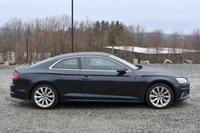 2018 Audi A5 Coupe Premium Plus Naugatuck, Connecticut 7