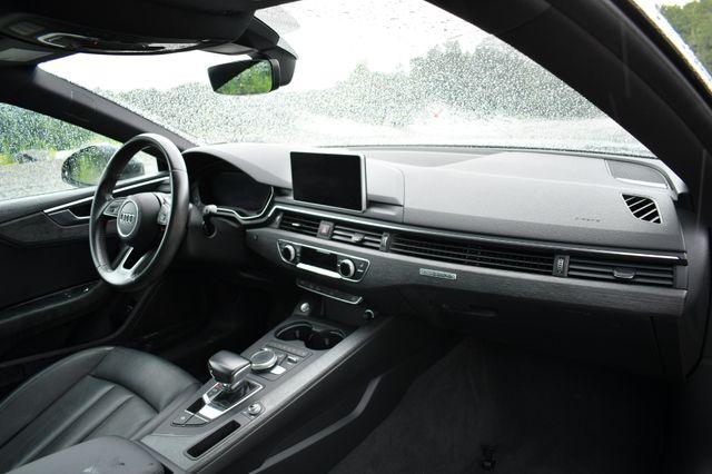 2018 Audi A5 Coupe Premium Plus Naugatuck, Connecticut 11