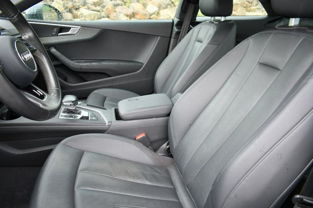 2018 Audi A5 Coupe Premium Plus Naugatuck, Connecticut 13