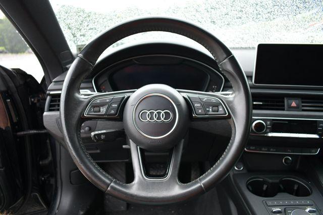 2018 Audi A5 Coupe Premium Plus Naugatuck, Connecticut 14