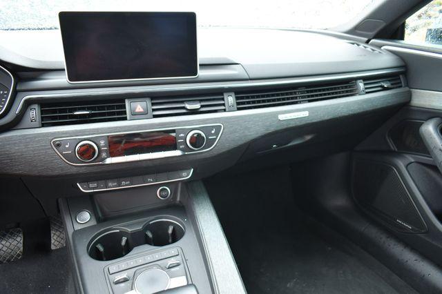 2018 Audi A5 Coupe Premium Plus Naugatuck, Connecticut 15