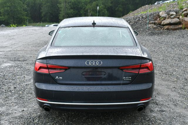 2018 Audi A5 Coupe Premium Plus Naugatuck, Connecticut 5