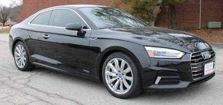 2018 Audi A5 Coupe Premium St. Louis, Missouri