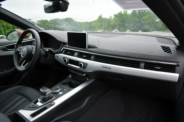 2018 Audi A5 Sportback Premium Plus Naugatuck, Connecticut 11
