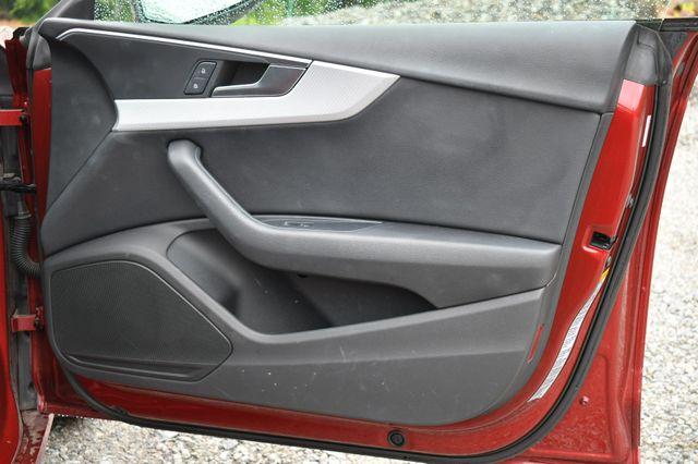 2018 Audi A5 Sportback Premium Plus Naugatuck, Connecticut 12