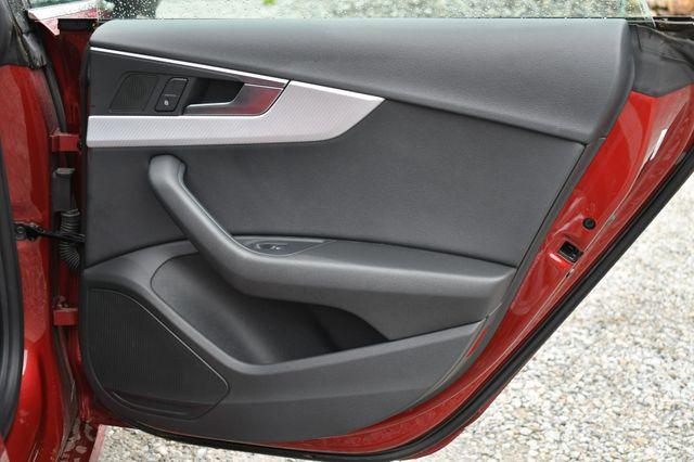 2018 Audi A5 Sportback Premium Plus Naugatuck, Connecticut 13