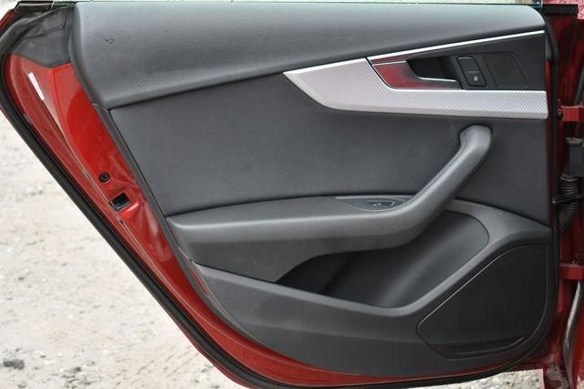 2018 Audi A5 Sportback Premium Plus Naugatuck, Connecticut 14