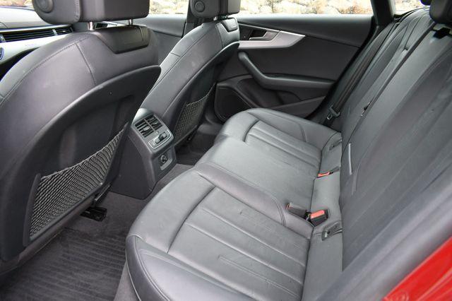 2018 Audi A5 Sportback Premium Plus Naugatuck, Connecticut 15
