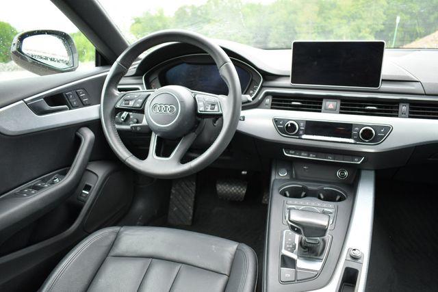 2018 Audi A5 Sportback Premium Plus Naugatuck, Connecticut 17