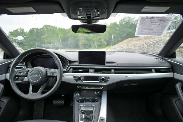 2018 Audi A5 Sportback Premium Plus Naugatuck, Connecticut 18