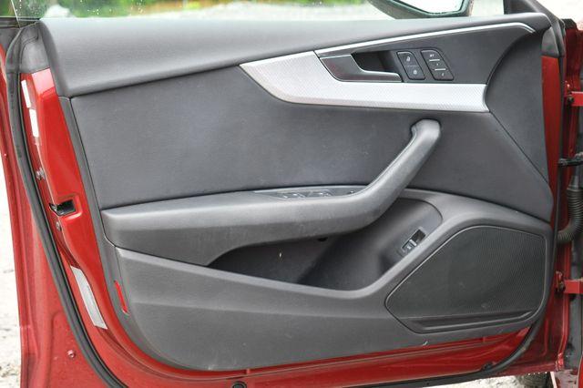 2018 Audi A5 Sportback Premium Plus Naugatuck, Connecticut 21