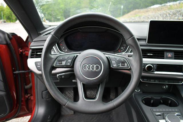 2018 Audi A5 Sportback Premium Plus Naugatuck, Connecticut 23