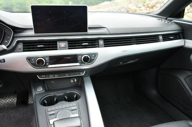 2018 Audi A5 Sportback Premium Plus Naugatuck, Connecticut 24