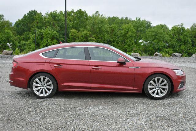 2018 Audi A5 Sportback Premium Plus Naugatuck, Connecticut 7