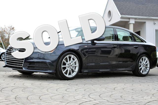 2018 Audi A6 2.0T Quattro Premium Plus in Alexandria VA