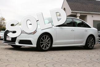 2018 Audi A6 2.0T Quattro Sport in Alexandria VA