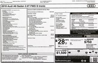 2018 Audi A6 2.0T Premium Plus in Alexandria VA