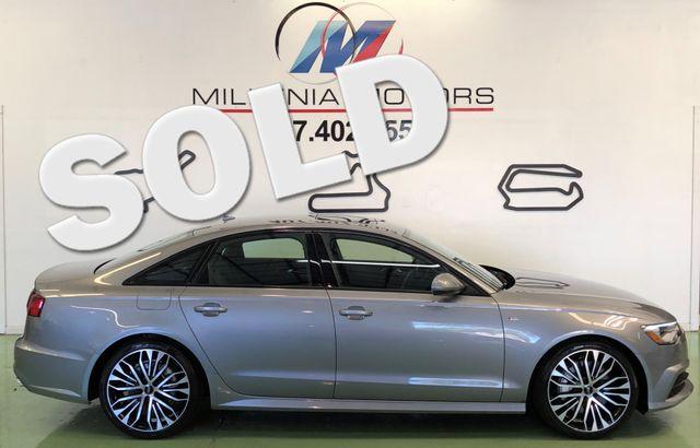 2018 Audi A6 Premium Longwood, FL 0