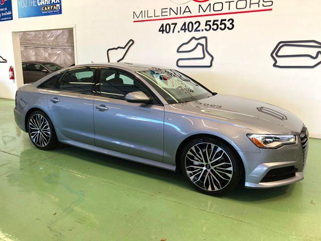 2018 Audi A6 Premium Longwood, FL 1