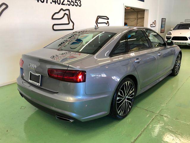 2018 Audi A6 Premium Longwood, FL 10