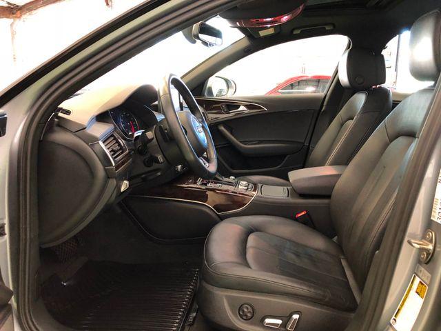 2018 Audi A6 Premium Longwood, FL 14